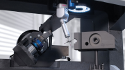 Enhanced Multisensor CMM Increases Productivity and Reduces Measuring Uncertainty
