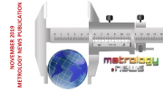 November Metrology News Magazine