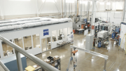 Partnership To Advance Powder Bed Additive Manufacturing
