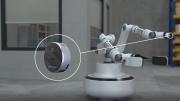 Lidar Scanning Camera Provides High Resolution Point Cloud