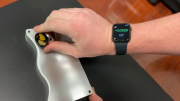 Companion App Includes First Real-Time Build DRO for iOS Watches