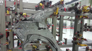 Global Fixturing Supplier Keeps Automotive Quality on Track