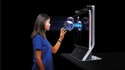 Simulated Reality – Merging 3D Physical and Virtual Worlds