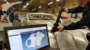 3D Scanner Reverse Engineering Solution Drives CAD Model Generation