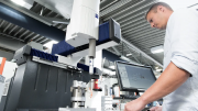 Shop Floor CMM Wins Race Against Time