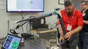 Regional Expansion Announced at Exact Metrology
