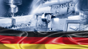 German Machine Tool Industry Facing Challenges