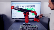 KREON Launch Improved Precision Portable Measuring Arm
