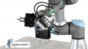 New Scale Robotics Announces UR+ Certification