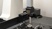 CMM Manufacturer Delivers The Apex of Precision