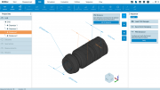 Optical CMM Software Automatically Configures Ideal 3D Part Inspection Strategy