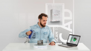 Artec 3D Unveil New Scan-to-CAD Features For Inspection and Reverse Engineering