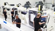 German Machine Tool Industry Reports Dramatic Decline
