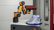 ScanCobot Provides Easy Entry Into Automated 3D Measurement