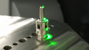 Optical 3D Metrology 'Takes Off' By Offering Faster Data Acquisition