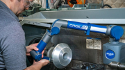 FARO Launches Latest 3D Portable Gage CMM