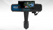 Faro Launch Updated Portable Handheld 3D Scanner