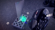 3D Laser Scanner Developed For Intricate Geometries