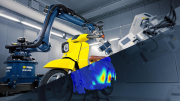 Polytec Opens Michigan Testing Excellence Center Incorporating Robotic Structural Test Station