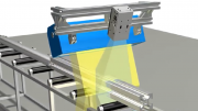Sensor Provides Inline Extruded Profiles Inspection