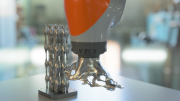 Renishaw Joins AM Post-Processing Automation Project