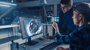 Modular Interoperability Platform for 3D Engineering Data Launching