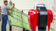 Improved vProbe Offers Production Floor CMM Measurements