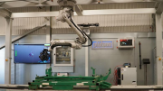 Fabrication Company Install Advanced Automated 3D Inspection Cell