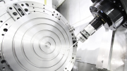 'Closed-Door Machining' Concept Incorporates Multi-Sensor CMM Style Measurements