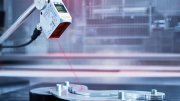 Laser Proximity Sensor Identifies Smallest Objects
