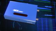 Speed and Length Measurement Laser Sensor