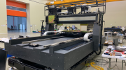 VAD Instrument Chooses Renishaw's UHV Optical Encoders for Motion Platforms