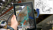 Augmented Reality Aids Quality Assurance & Inspection in Manufacturing