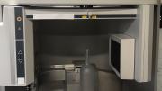 'Thinking Outside The Bottle' – Hybrid Dental CT Scanner Performs 3D Measurement