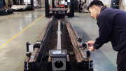 Ensuring Machine Tool Assembly Accuracy