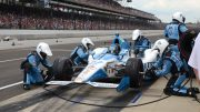 Applied Automation Technologies Joins Andretti Autosport as Team's Official Metrology Solution