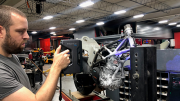 Digital Manufacturing Aids Custom Motorcycle Build Shop