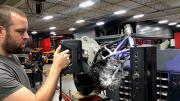 Digital Manufacturing Aids Custom Motorcycle Build Shop
