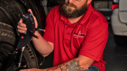 Absolute Laser Tracker Provides Enhanced 6DoF Metrology Services