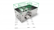 German Machine Tool Builders' Association Invests in Online Machining Shop