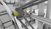 New Parallel Kinematic Robot Offers Large Volume Inspection Opportunities