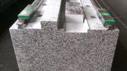 Precision Granite Base Can Improve Machine Tool Performances