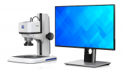 Digital Microscope Offers Real Time Extended Depth of Field