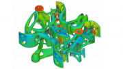 3D Laser Scanning Verifies Accuracy of AM Parts