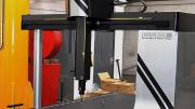 Large Bridge CMM Supports Complex Precision Machining