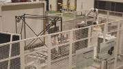 Robotic Metrology-Assisted Assembly Combines Photogrammetry with Laser Tracker