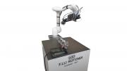 Cobotic Inspection Solution Automates Manufacturing Measurements