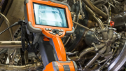 Harnessing Power of AI to Deliver More Intelligent Engine Inspections