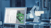 OSCAR to Bring MBD Within Reach of All Manufacturing Organizations