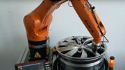 Robot Supported Ultrasonic Defect Testing and Quality Assurance
